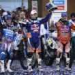 WE ARE DAKAR ? COMA WINS FO(U)R KTM!