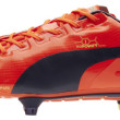 PUMA?S REVOLUTIONARY NEW evoPOWER BOOT OPTIMISES KICKING POWER AND ACCURACY