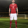 PUMA INTRODUCES SWISS NATIONAL KITS FOR THE 2014 FIFA WORLD CUP?